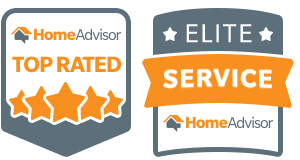 Home Advisor Top Rated Elite Service